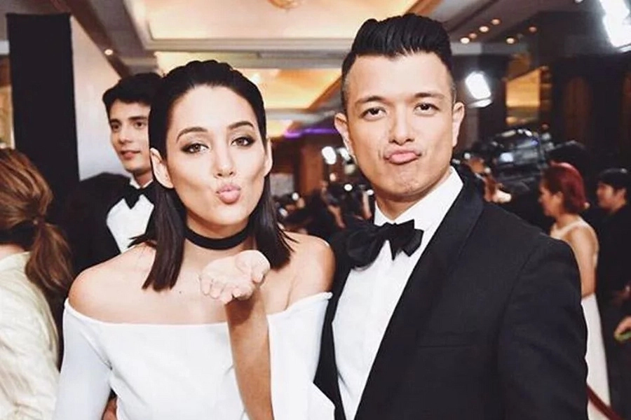 Nag-react si ate! Wife of Jericho Rosales gives reaction after Heart Evangelista announced her pregnancy
