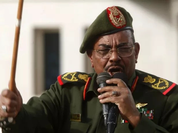 Image result for sudan bashir