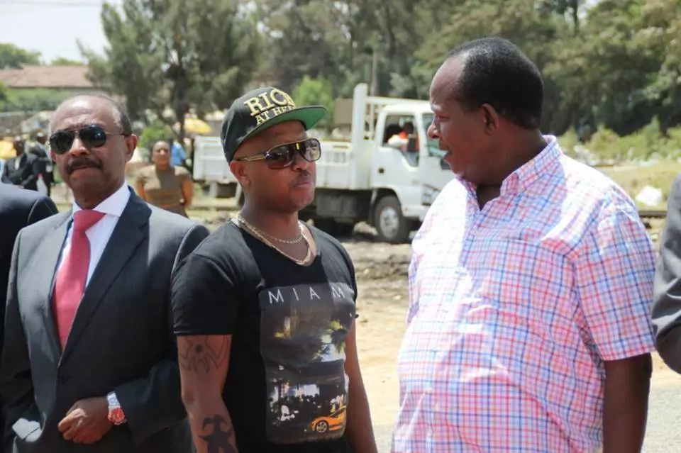 Jubilee MP opens up on what he knows about the Kenyan al-Shabaab bomber who attacked KDF camp