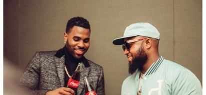 Cassper Nyovest gets the nod to feature on the 2018 FIFA World Cup song