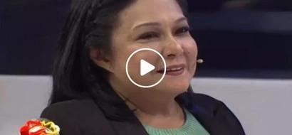 Nora Aunor plays 'Jackpot En Poy' in Eat Bulaga after ditching 'Tawag ng Tanghalan' judging stint because of Vice Ganda