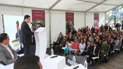 Paz y desarrollo para municipios víctimas del conflicto armado
