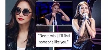 The Queen of Philippine Pop, Sarah Geronimo reveals her top 5 breakup playlist. What's your breakup playlist?