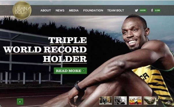 Meet the Filipino who made the websites of Kobe Bryant, Usain Bolt, Usher