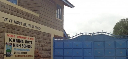 3 Students Released On KSh 100K Bond Each For Allegedly Planning To Burn Dormitory