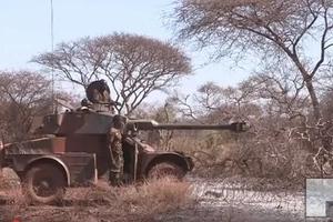 Photos, video: Remains of El Adde KDF camp after Al Shabaab attack