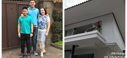 Kris Aquino has shared an exciting video of her beautiful future home! Watch the trending clip here!