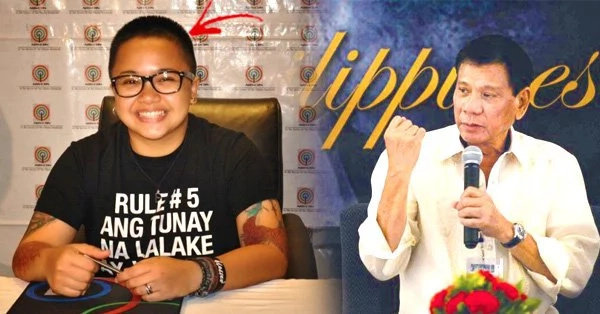 Duterte supporters bash Aiza Seguerra, UP student