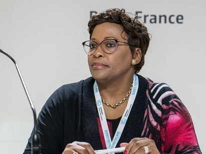 Mokonyane's dirty deals: R2.7bn deal with construction firm setup by Sanitation Minister