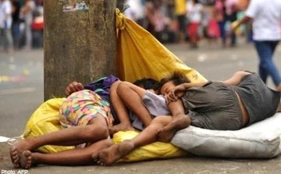 The inequalities that Duterte needs to face