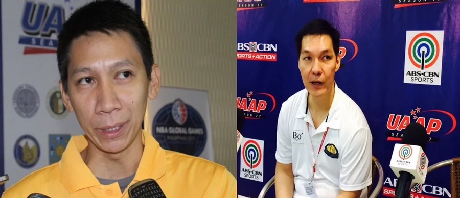 UAAP coaches boldly state that La Salle is not invincible
