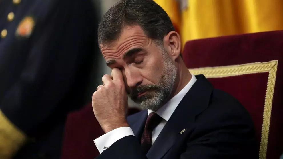 Felipe VI, King of Spain - (Google)