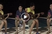 Rodjun Cruz and Tirso Cruz III show off their musical talents in their smooth cover of 'Versace on the Floor'