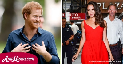 Prince Harry's girlfriend, Meghan Markle, has received a royal seal of approval by Mike Tindall