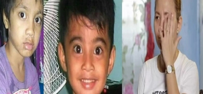 Waiting for confirmation! Viral kid finding it difficult to talk, says Mommy Jona's sister