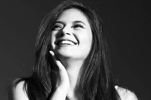 Bianca Umali's newest photo challenge wants to change the way we see female beauty