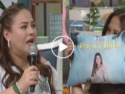 Karla Estrada and Jolina Magdangal cry on 'Magandang Buhay' because of this touching reason