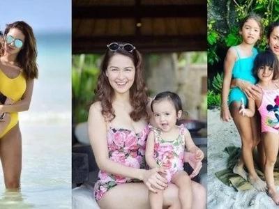 7 celebrity hotties who retain the 'Pantasya ng Bayan' title even after giving birth
