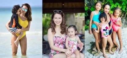 7 celebrity hotties who retain the 'Pantasya ng Bayan' title even after giving birth