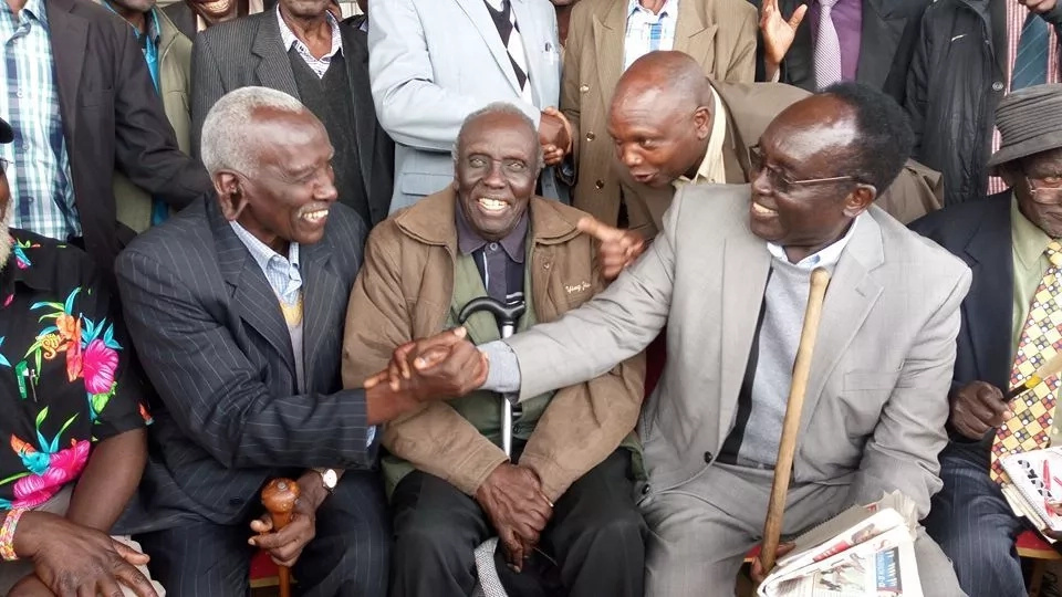 Ujumbe wa Raila Odinga baada ya kifo cha Isaiah Cheluget