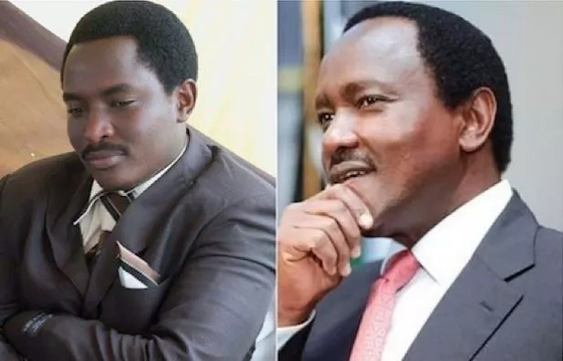 17 Kenyan celebrities who look alike although they are not related