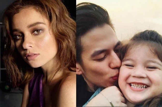 Jake Ejercito Filed A Custody Petition Over Ellie, Andi Eiganmann's Daughter
