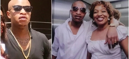 Finally, we have irrefutable proof evidence of why rapper Prezzo is so spoilt (Video)