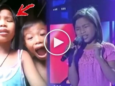 'Bilog' of the viral video 'Nung Ako'y Bata Pa' performs in Tawag and some netizens weren't so happy about it. Watch to find out!