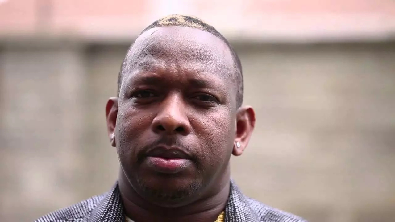 This is why Sonko was jailed at Shimo la Tewa prison