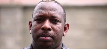 Sonko under fire after Nairobi streets flood in his first week as governor