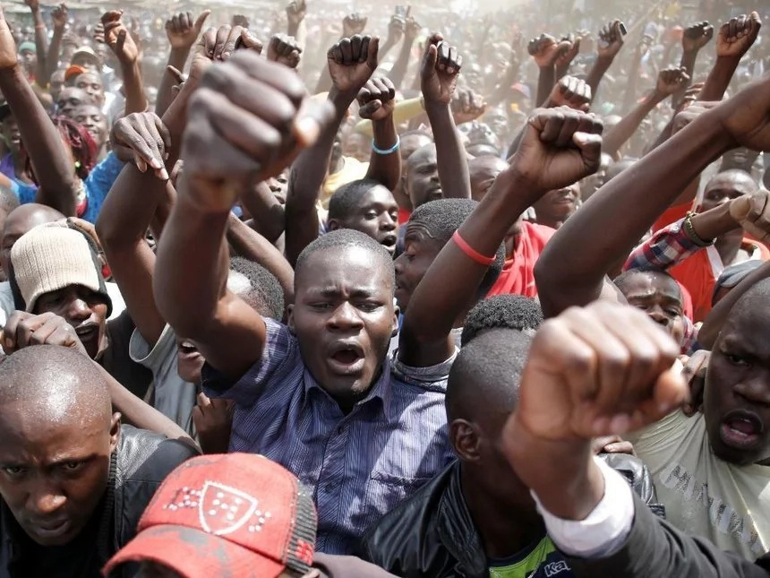 You can celebrate Uhuru Kenyatta's victory without provoking NASA supporters – Jubilee Senator urges supporters