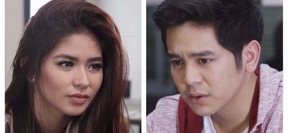 Salungatan na 'to? Joshua Garcia and Loisa Andalio gave different answers when asked if they talk to each other
