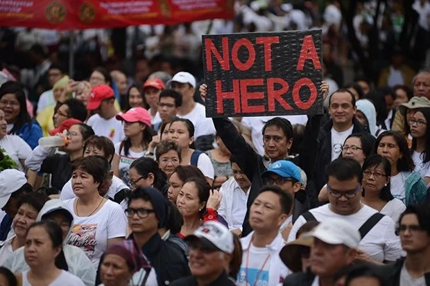 Martial law victims and millennials to take their protest to EDSA on Friday