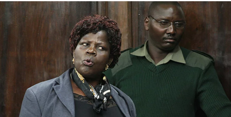 Kenyan televangelist Gilbert Deya accused of stealing babies extradited