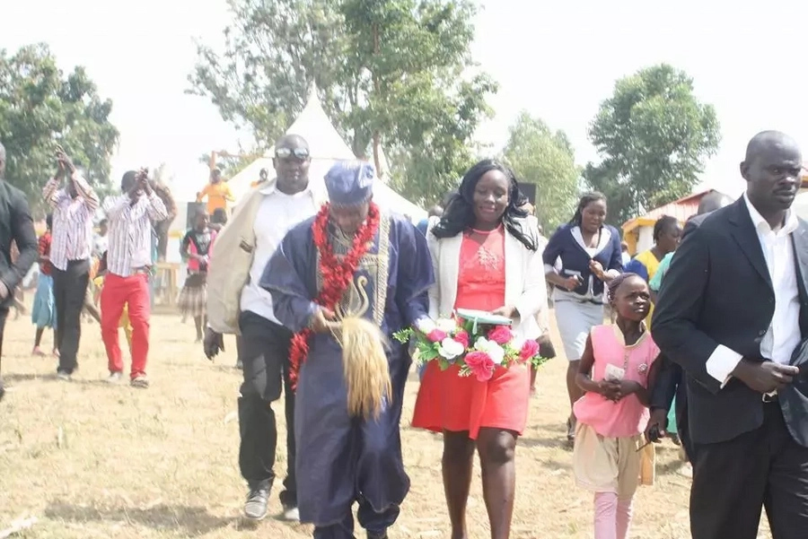 Self-styled Mr moneybags from Bungoma throws party after getting 800 votes in August election