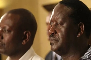 DP Ruto gives Raila Odinga another reason to hate him, aside from his poverty