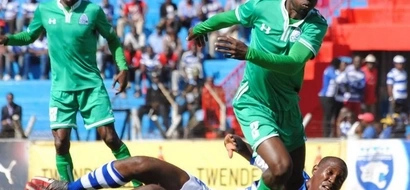 See Why Police Cancelled Matches For Gor Mahia And AFC Leopards In Nairobi