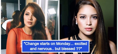 Kapuso na nga ba? Jane Oineza answers rumors about her alleged transfer to rival network GMA