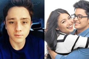 Bret Jackson goes on the record that James Reid and Nadine Lustre are super in love with each other