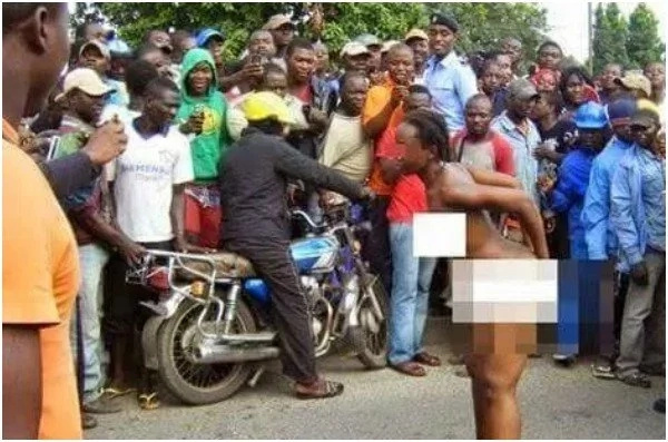 Kiambu bodaboda man left STUNNED after his s*x starved wife decided to do this