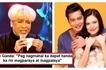 Na-friend zone kasi! Vice Ganda gets emotional while talking to Bela Padilla about getting heartbroken by Zanjoe Marudo: 'He's my one great love'