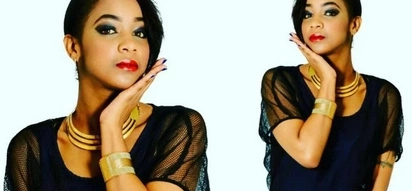 Controversial Socialite Vanessa Chettle reveals that she is a mother and her fans cannot believe it