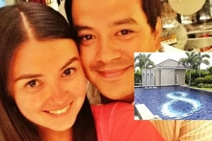 Angelica Panganiban revealed her house by accident