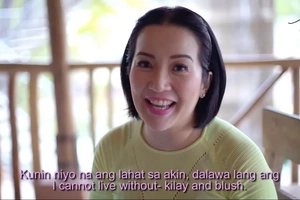 Pa-merienda ni mayora! Kris Aquino to treat lucky followers after hitting 3 million on Instagram