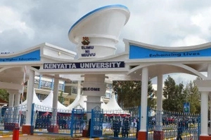 Kenyan universities ranked in new survey and you cannot guess the top 5 - Full list