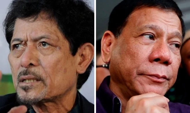 Misuari, no-show in meeting with Duterte