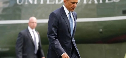 Obama's strong statement after murder of Kenyan human rights lawyer