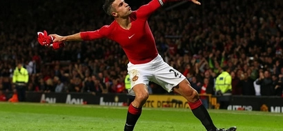 Finally, Robin van Persie To Leave Man United For Turkish Fenerbahce