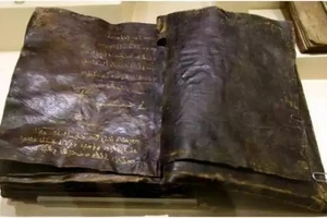 Jesus Christ was NOT crucified & ascended to heaven alive - 1500-year-old Bible claims