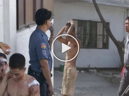 5 times PH prison was way too f*cking perfect for a bloody inmates' stand-off